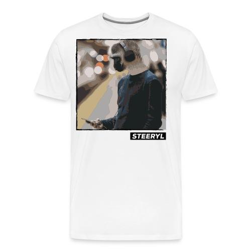 Affenmann - Männer Premium T-Shirt