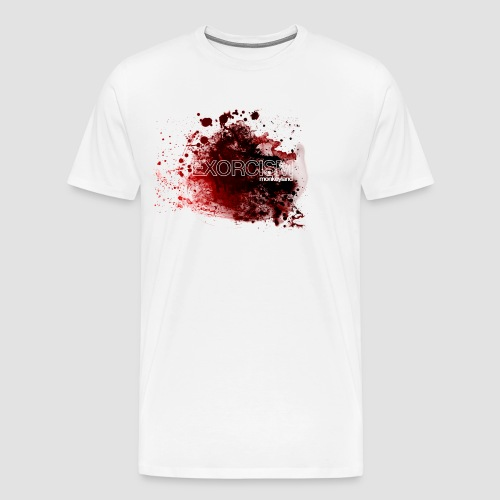 Exorcism - Men's Premium T-Shirt