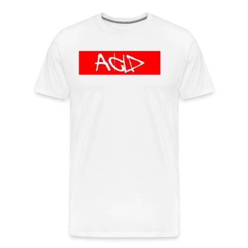 AcID - Männer Premium T-Shirt