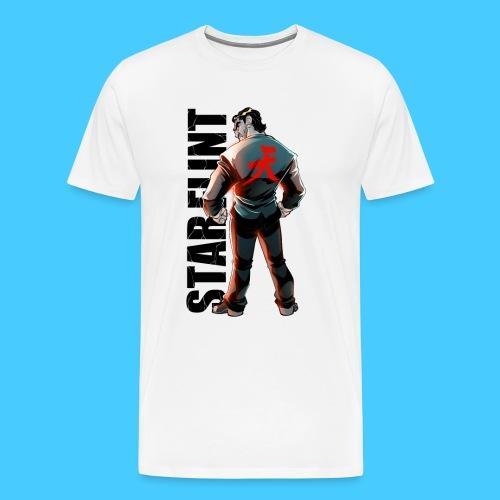 Vargas Draco - T-shirt Premium Homme