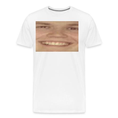 temelul - Miesten premium t-paita
