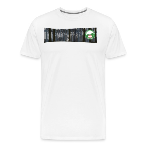 HANTSAR Forest - Men's Premium T-Shirt