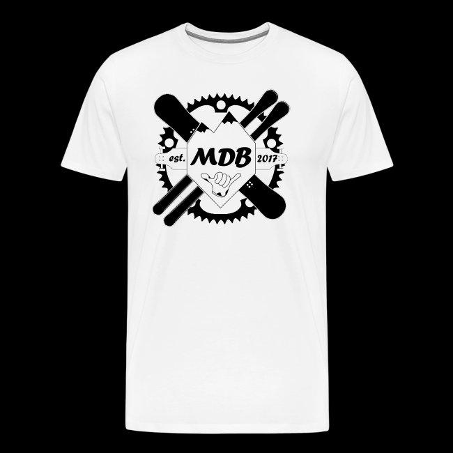 Madabe Logo Shirt