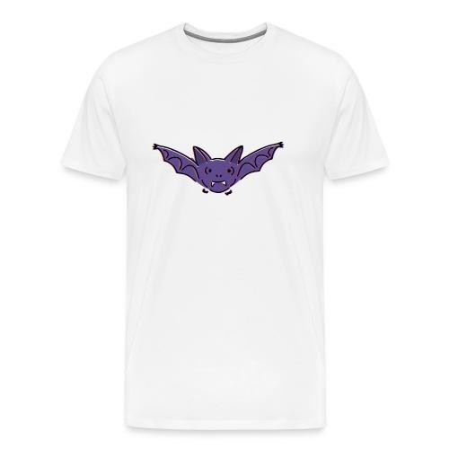 Petite Chauve Souris - T-shirt Premium Homme