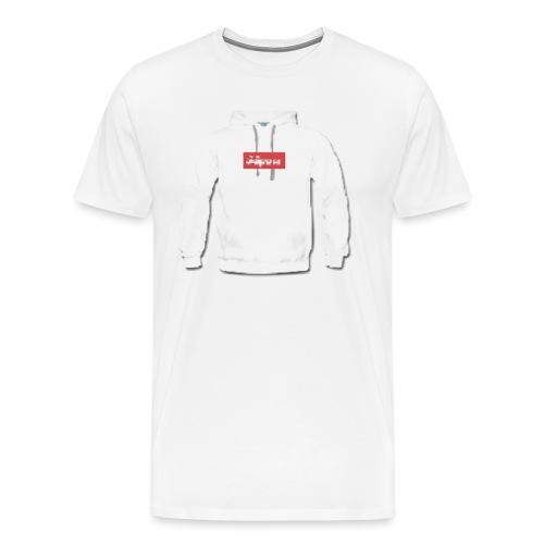 Soppas hoodie - Men's Premium T-Shirt