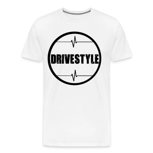 Drivestyle - Männer Premium T-Shirt