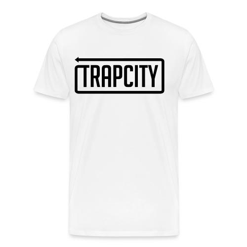 trapcity - Men's Premium T-Shirt