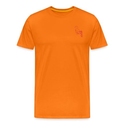 Favorite Girl - T-shirt Premium Homme