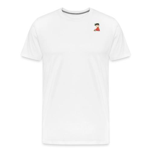 Jakey J.co.uk - Men's Premium T-Shirt