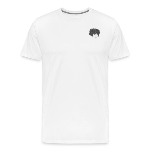 111c png - Men's Premium T-Shirt