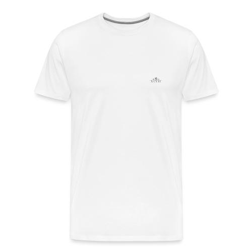 XCVII - Männer Premium T-Shirt