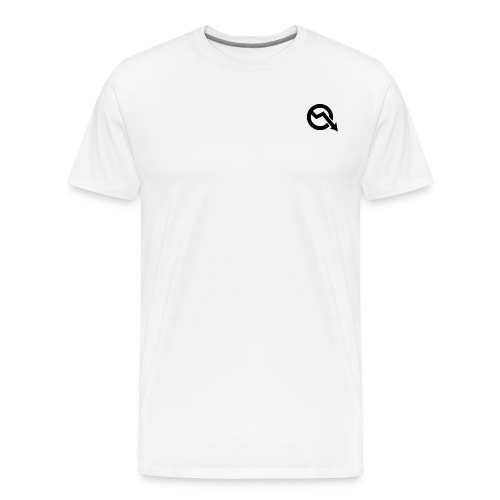dddddd png - Men's Premium T-Shirt