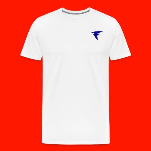 F 2 png - Men's Premium T-Shirt