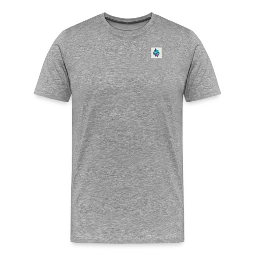 souncloud - Men's Premium T-Shirt