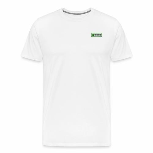 GreenStar - Men's Premium T-Shirt