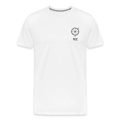 abreviation big - Men's Premium T-Shirt