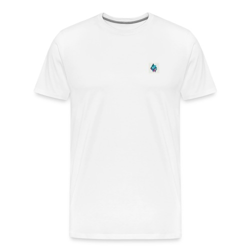souncloud - Men's Premium T-Shirt