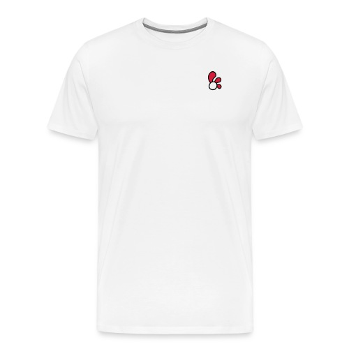 Kip logo - T-shirt Premium Homme