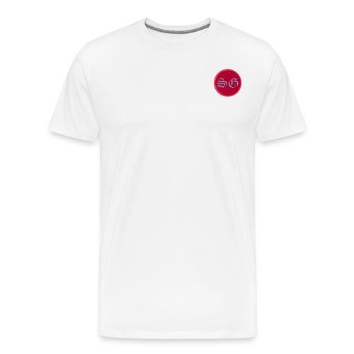 go3 png - Men's Premium T-Shirt