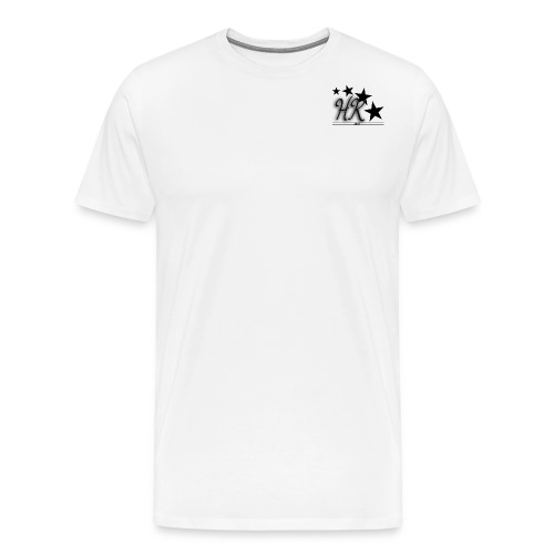 design3 png - Männer Premium T-Shirt