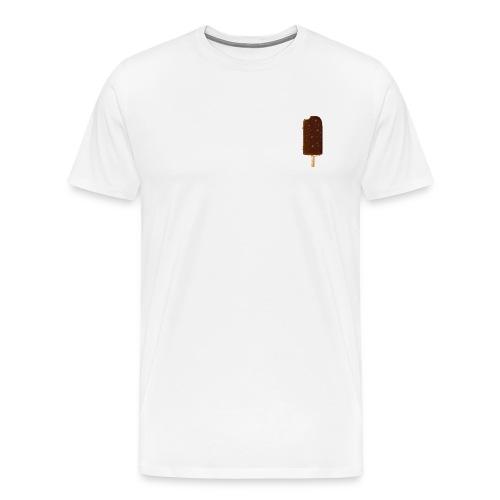 Eis am Stil - Männer Premium T-Shirt