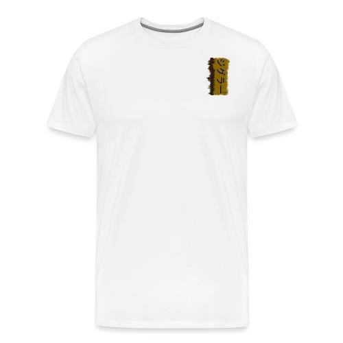 Japan Tee - Männer Premium T-Shirt