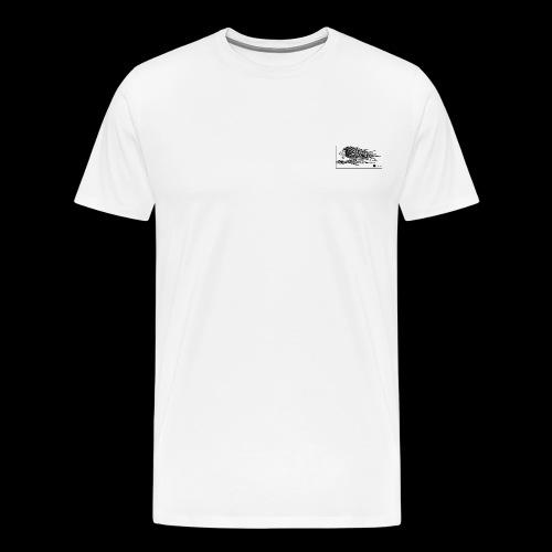 Kurama By Light Dress - T-shirt Premium Homme