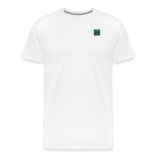 Salva - T-shirt Premium Homme