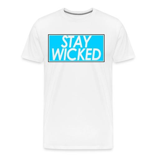 efsdfasdf png - Men's Premium T-Shirt