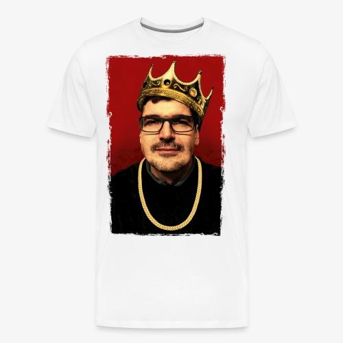 Notorious D.K.B - Männer Premium T-Shirt