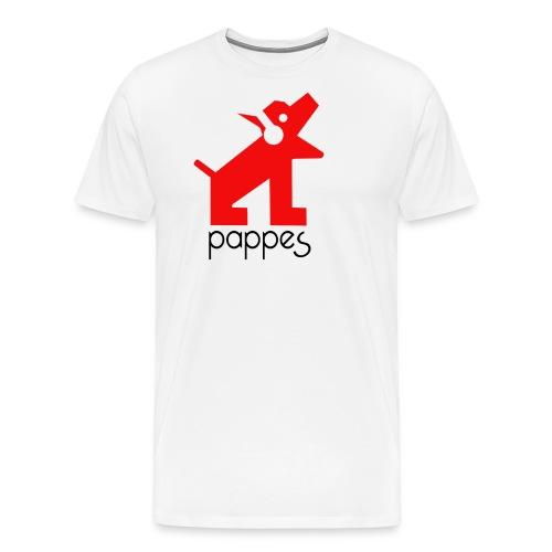 Pappes - Camiseta premium hombre