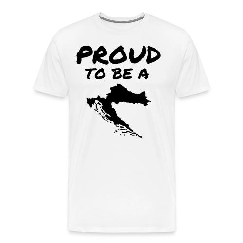 PTBAC - Männer Premium T-Shirt