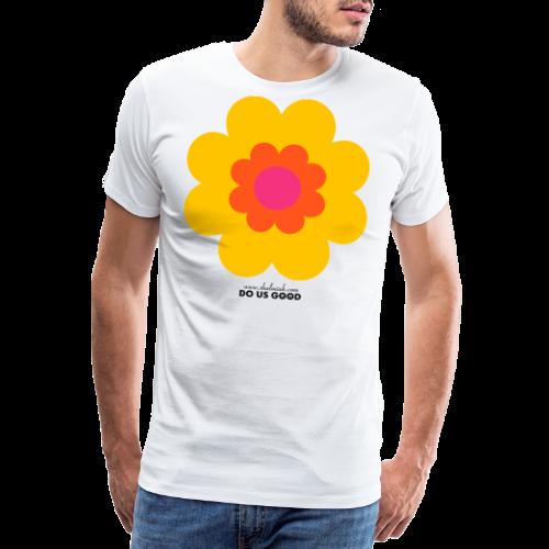 BIG SUNSHINE - Miesten premium t-paita