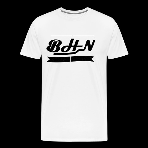 BHN - T-shirt Premium Homme