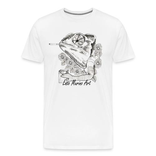 Came la clope - T-shirt Premium Homme
