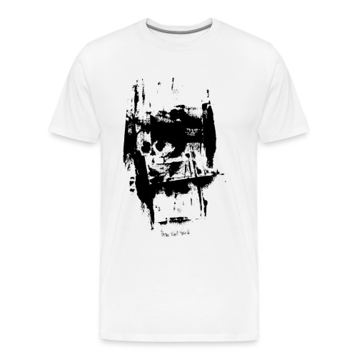 SWEAT DREAMS - Men's Premium T-Shirt