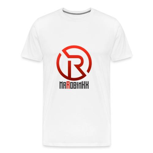 MrRobinhx - Premium T-skjorte for menn