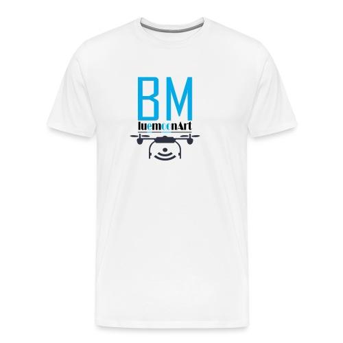 bluemoonart - Men's Premium T-Shirt
