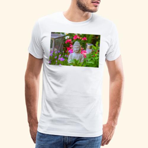 Buda - Männer Premium T-Shirt