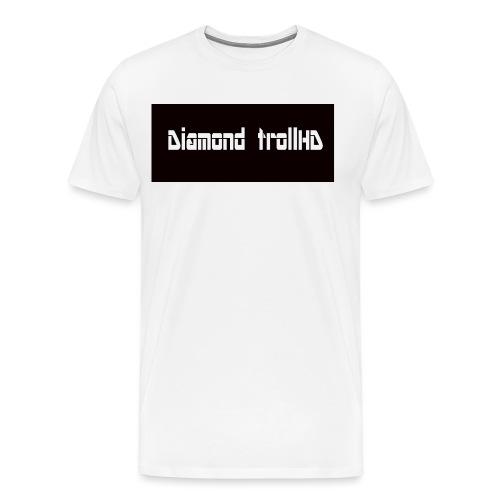 DTmerchandise - Men's Premium T-Shirt
