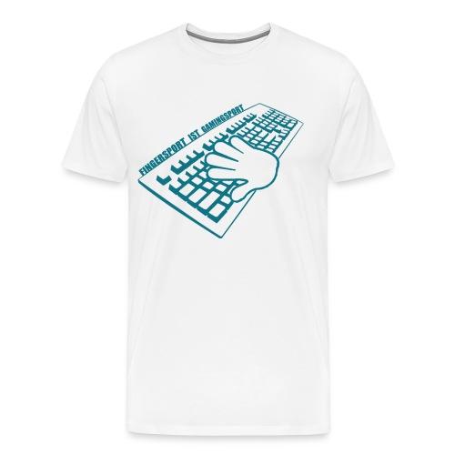 GamingSport T-Shirt - Männer Premium T-Shirt