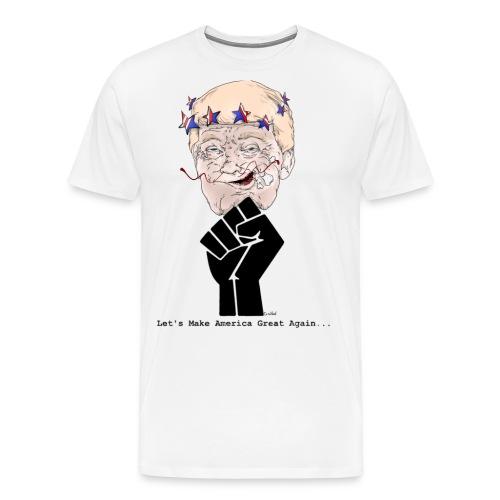 Untitled 228 png - Men's Premium T-Shirt