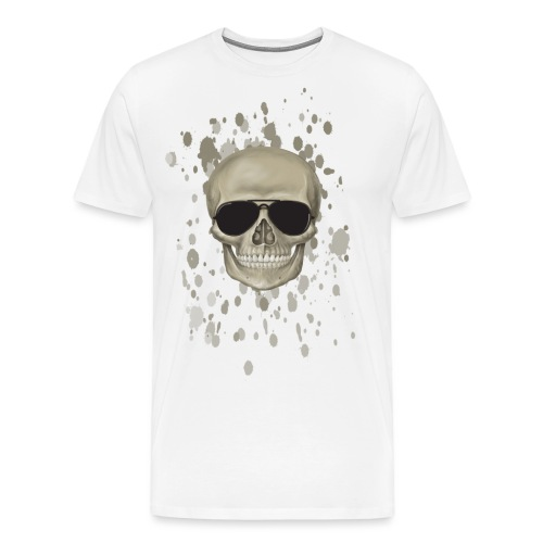 POKERFACE - T-shirt Premium Homme