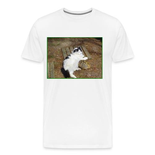 Groseille 31 - T-shirt Premium Homme