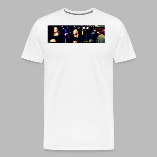 captain america 2 - Men's Premium T-Shirt
