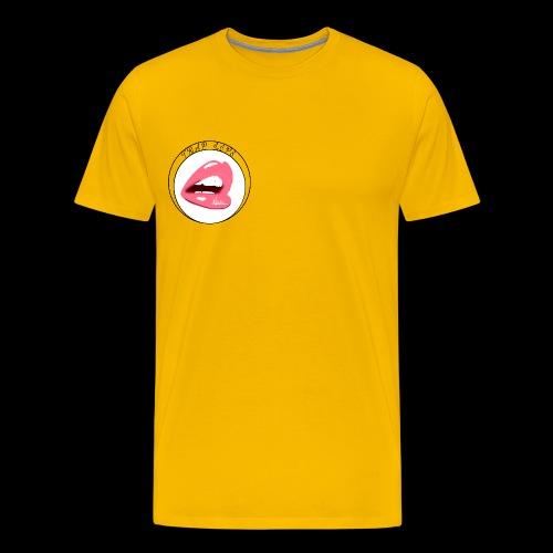 Trap Lips - Camiseta premium hombre