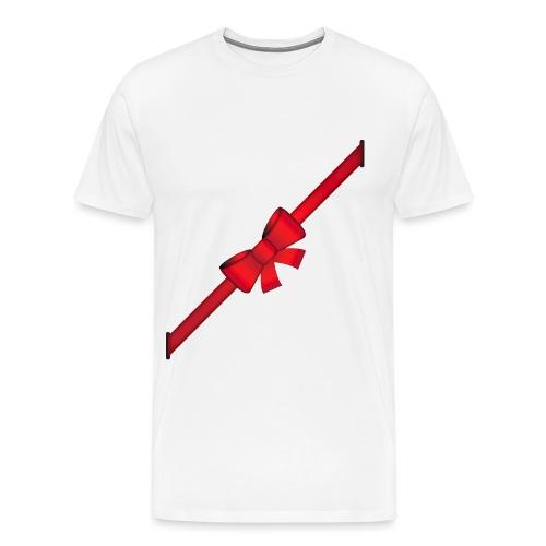 Your present! - Maglietta Premium da uomo