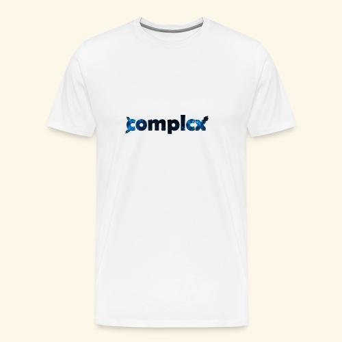 Complcx - Men's Premium T-Shirt