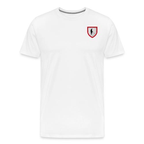 DetectionLimousinLOG gif - T-shirt Premium Homme