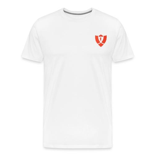 Oxro.CoLogo - Men's Premium T-Shirt